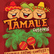 Tamale Festival Flyer Template - GraphicRiver Item for Sale