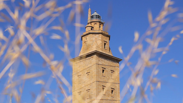 Torre De Hercules 02