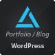 Apex Responsive WordPress Theme