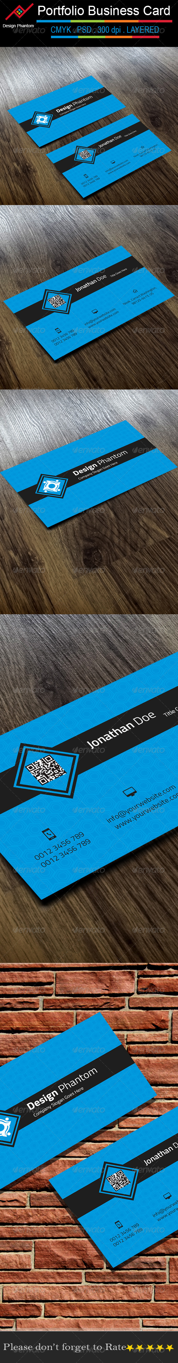 GraphicRiver Creative Business Card 8756704