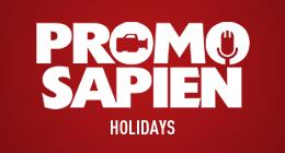 Promo Sapien Holidays