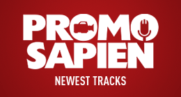 Promo Sapien Newest Tracks