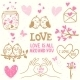 Love Doodle - GraphicRiver Item for Sale