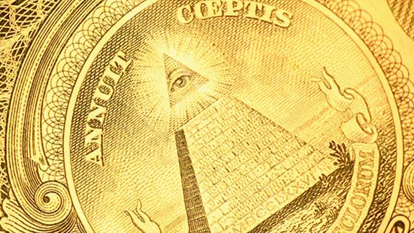 US Dollar Currency 18