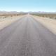 Desert Road Aerial - VideoHive Item for Sale