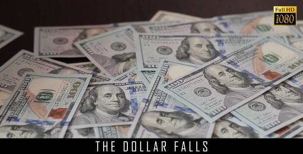 The Dollar Falls 3