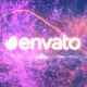 Colorful Particle Light Reveal - VideoHive Item for Sale