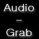 Audio-Grab