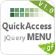 QuickAccess Menu