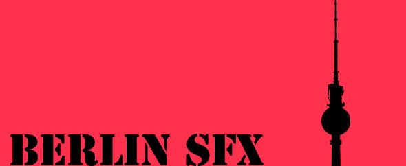 Berlin SFX