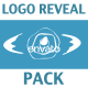 Liquid & Energy Logo Reveal Pack - VideoHive Item for Sale