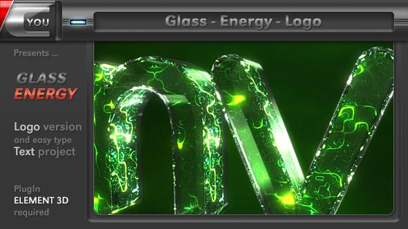 Glass Energy Logo
