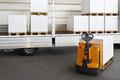 Loading truck - PhotoDune Item for Sale