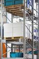 Warehouse shelving - PhotoDune Item for Sale