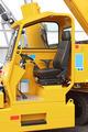 Construction machine cabin - PhotoDune Item for Sale