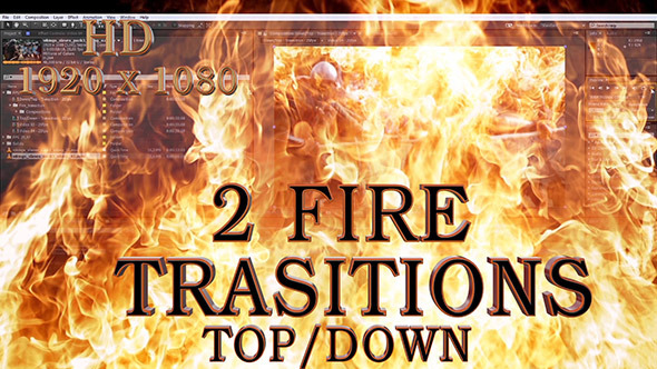 Fire Transitions 2