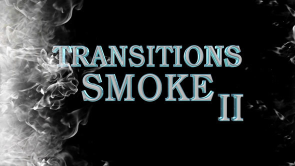Smoke Transitions 2