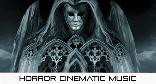 Horror Cinematic Music