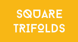 Square Trifolds