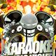 Karaoke Music Night Flyer - GraphicRiver Item for Sale
