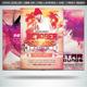 Colorful Flyers Bundle Vol. 8 - GraphicRiver Item for Sale