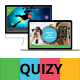 Quizy Multipurpose PowerPoint Quiz Presentation - GraphicRiver Item for Sale