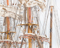 Old sail and old ship masts - PhotoDune Item for Sale