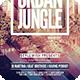 Urban Jungle Flyer