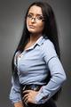 Latino businesswoman - PhotoDune Item for Sale