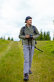 Caucasian hiker - PhotoDune Item for Sale