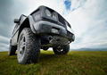 Offroad car in the mountains - PhotoDune Item for Sale