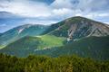 Mountain panorama - PhotoDune Item for Sale