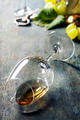 Glass of white wine - PhotoDune Item for Sale