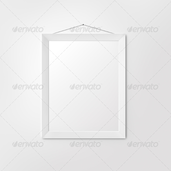 GraphicRiver Blank Frame 8761829