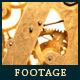 Clock Mechanism 38 - VideoHive Item for Sale