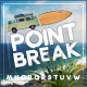 Pointbreak Sans - GraphicRiver Item for Sale