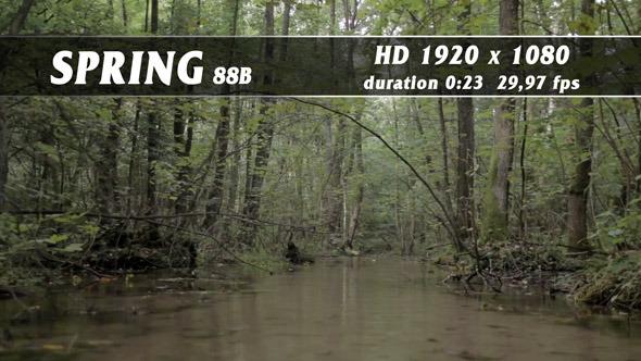 Spring 88B