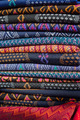 Woven fabric handmade, Thailand. - PhotoDune Item for Sale