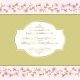 Luxurious Invitation Card. - GraphicRiver Item for Sale