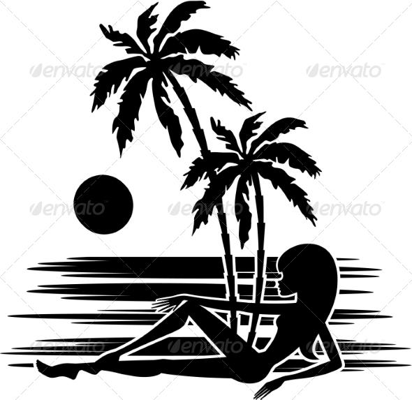 GraphicRiver Tropics 8765321
