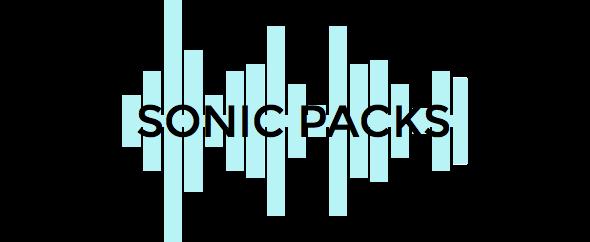 SonicPacks