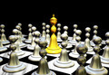 Chess Pieces on Chessboard 3d  - PhotoDune Item for Sale