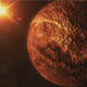 Dead Dry Planet - VideoHive Item for Sale