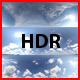 3er HDRI Sky Pack 04 - Sunny Daylight Clouds - 3DOcean Item for Sale