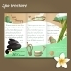 Spa Salon Brochure - GraphicRiver Item for Sale