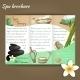 Spa Salon Brochure - GraphicRiver Item for Sale