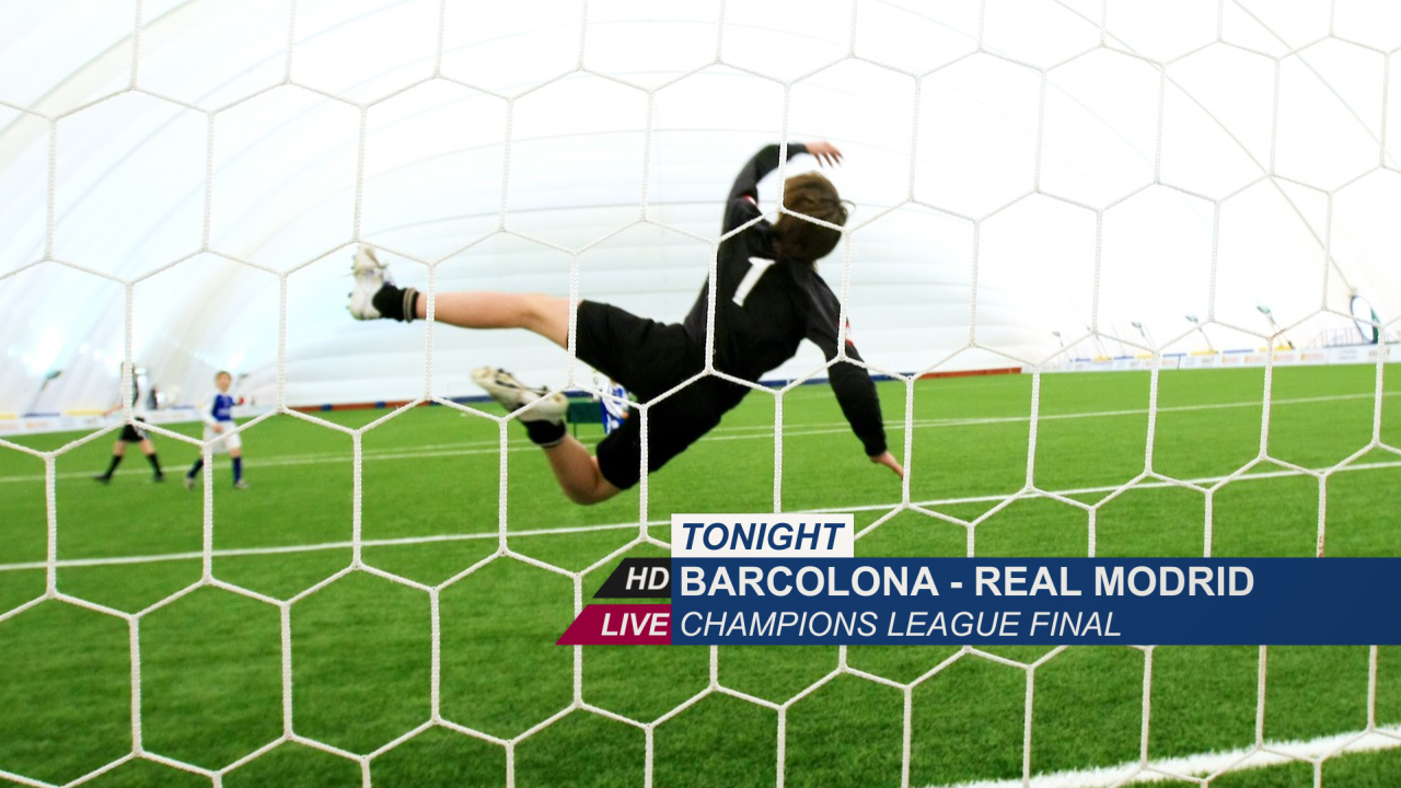 Sports Lower Thirds - After Effects Templates
