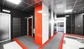 interior of modern european shower - PhotoDune Item for Sale