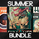 Summer Fest Bundle - GraphicRiver Item for Sale