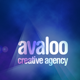 avaloo - One Page Creative Agency Template